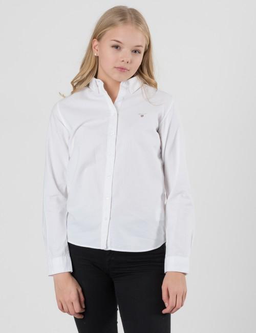 Gant barnkläder - ARCHIVE OXFORD BD SHIRT