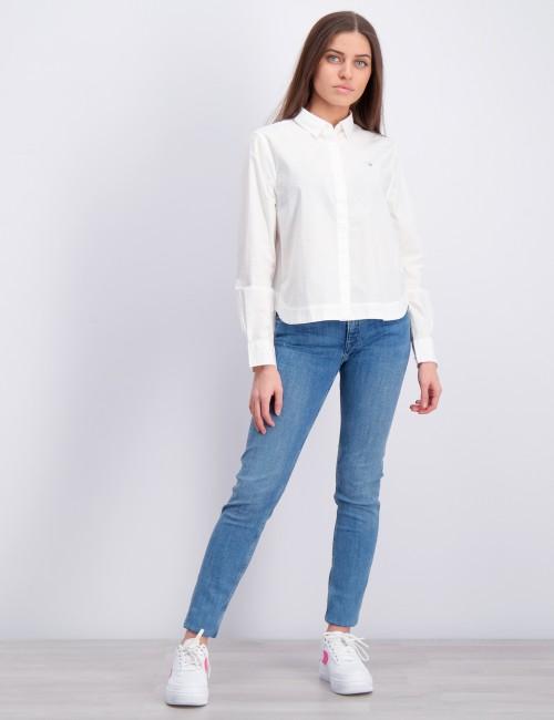 Gant barnkläder - D1. POPLIN SHIRT