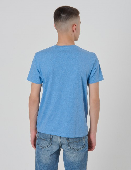 Gant barnkläder - GANT SHIELD LOGO SS T-SHIRT