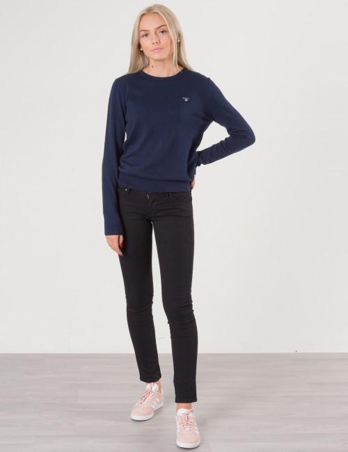 Gant barnkläder - TG. COTTON WOOL CREW