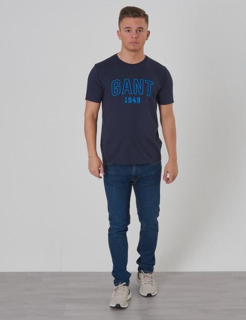 Gant barnkläder - GANT 1949 SS T-SHIRT