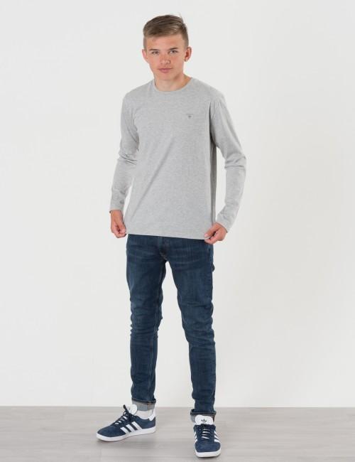 Gant barnkläder - TB. THE ORIGINAL LS T-SHIRT