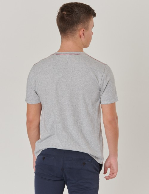 Gant - TB. GANT COLOR SS T-SHIRT