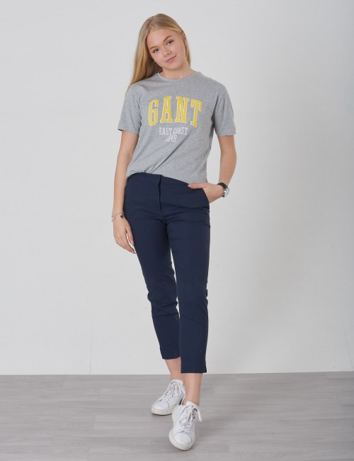 Gant - TB GANT EAST COAST SS T-SHIRT
