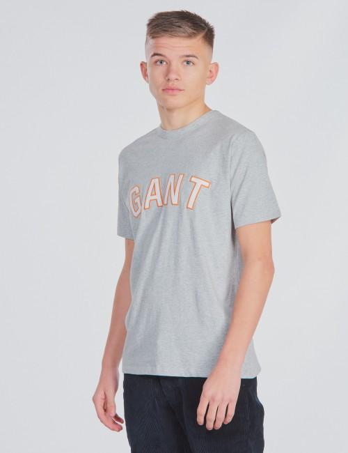 Gant - GANT CASUAL T-SHIRT