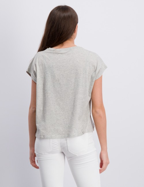 Gant - SUMMER EMBROIDERY T-SHIRT