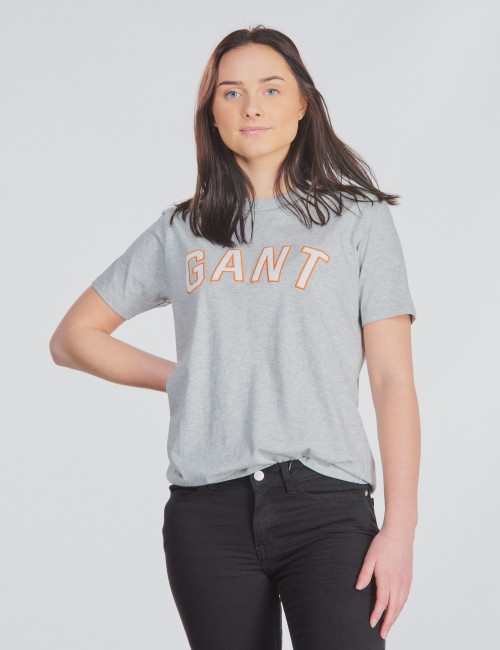 GANT CASUAL T-SHIRT