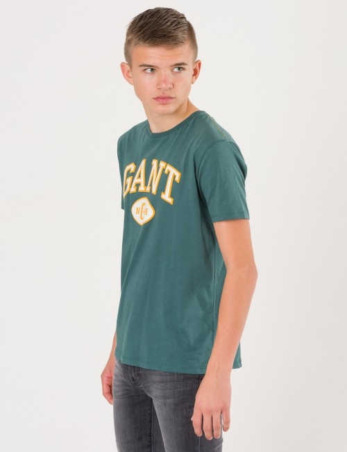 Gant barnkläder - TB. GANT SS T-SHIRT