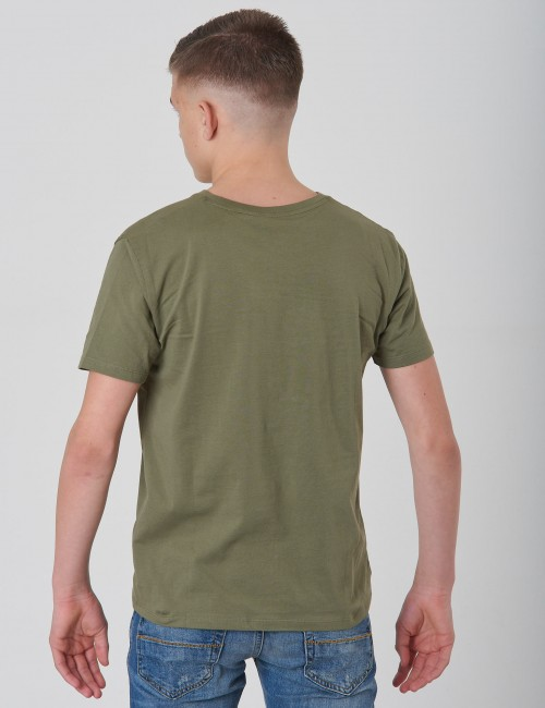 Gant - D1. THE ORIGINAL SS T-SHIRT