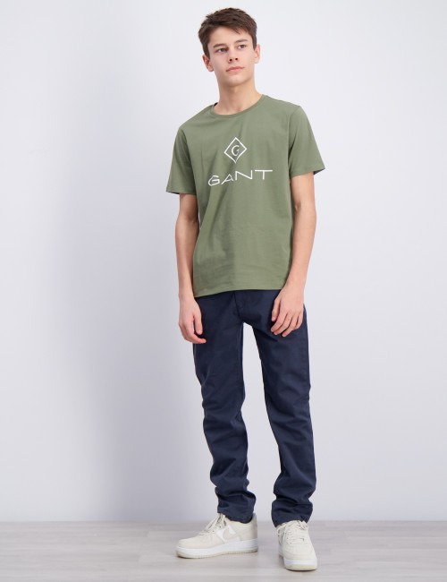 Gant - GANT LOCK-UP T-SHIRT