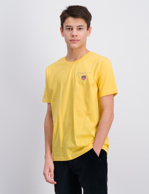 Gant barnkläder - MEDIUM SHIELD T-SHIRT