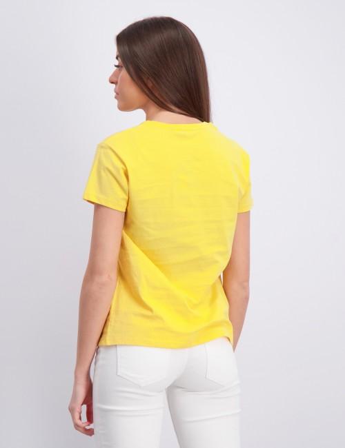 Gant barnkläder - GANT SCRIPT LOGO T-SHIRT