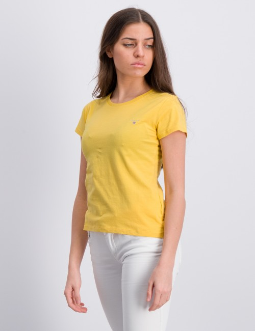 Gant - THE ORIGINAL FITTED T-SHIRT