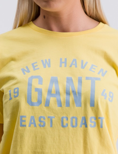 Gant barnkläder - GANT EAST COAST T-SHIRT