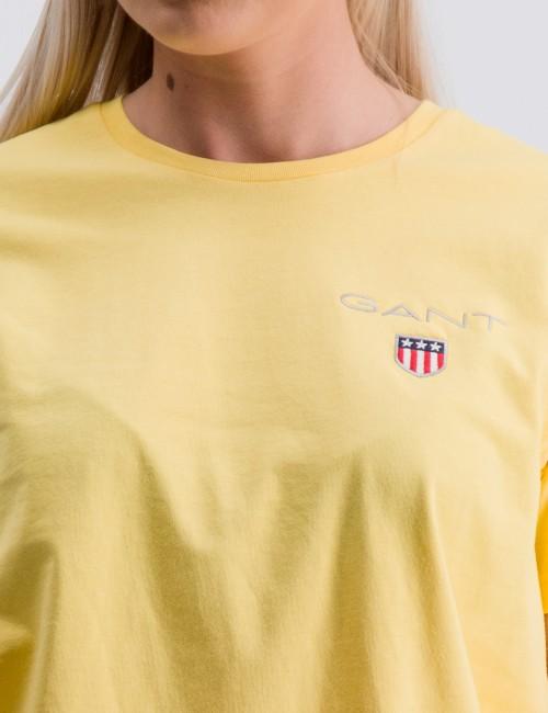 Gant barnkläder - MEDIUM SHIELD T-SHIRT