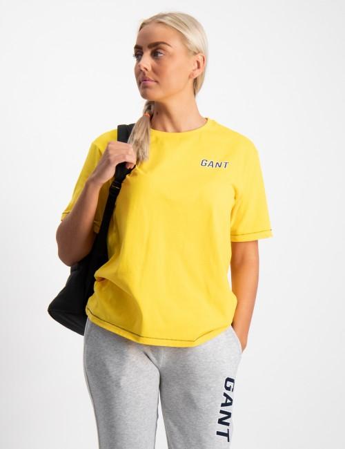 Gant barnkläder - GANT SPORT SS T-SHIRT