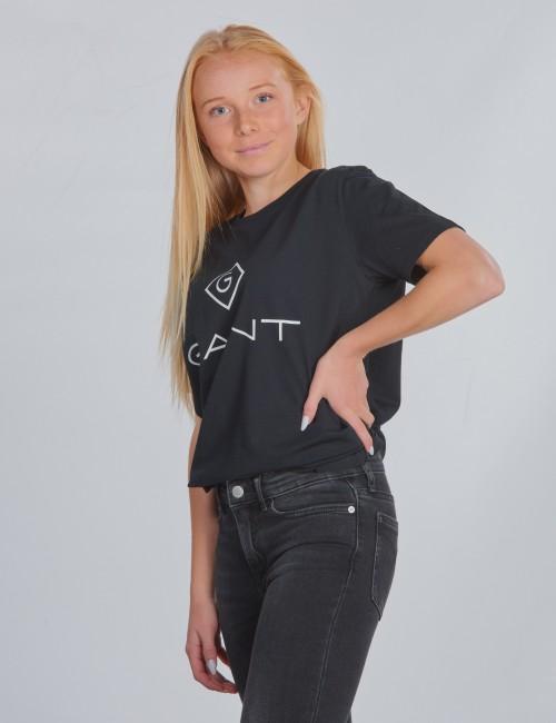 Gant - LOCK-UP T-SHIRT