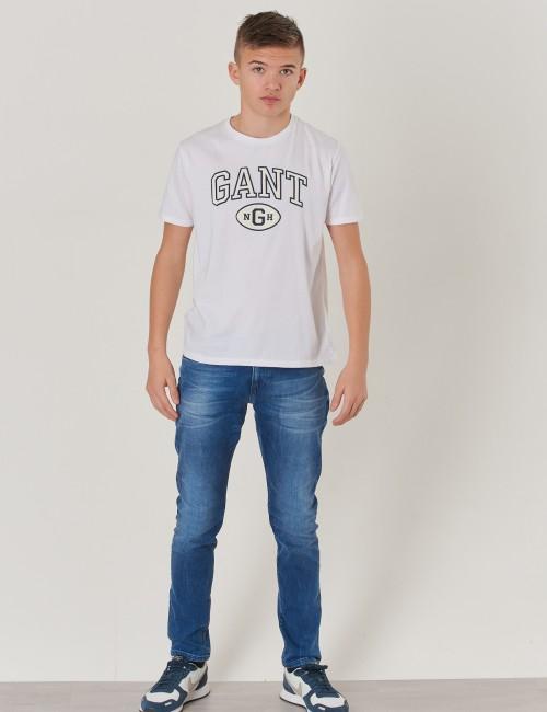 Gant - TB. GANT SS T-SHIRT