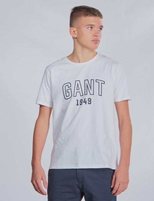 Gant - GANT 1949 SS T-SHIRT