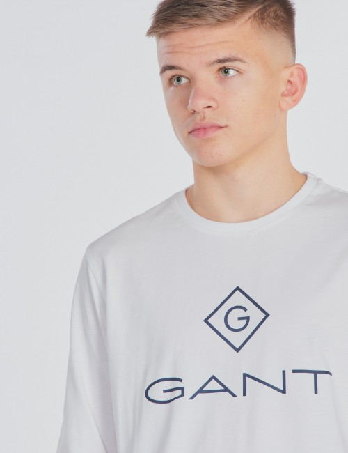 Gant - LOCK-UP LONG SLEEVE