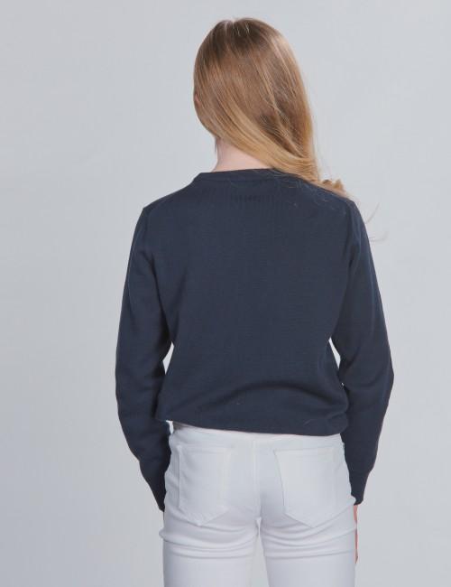 Gant - THE ORIGINAL C-NECK SWEAT