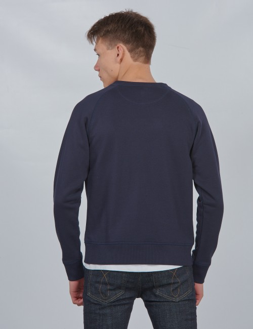 Gant barnkläder - ARCHIVE C-NECK SWEAT