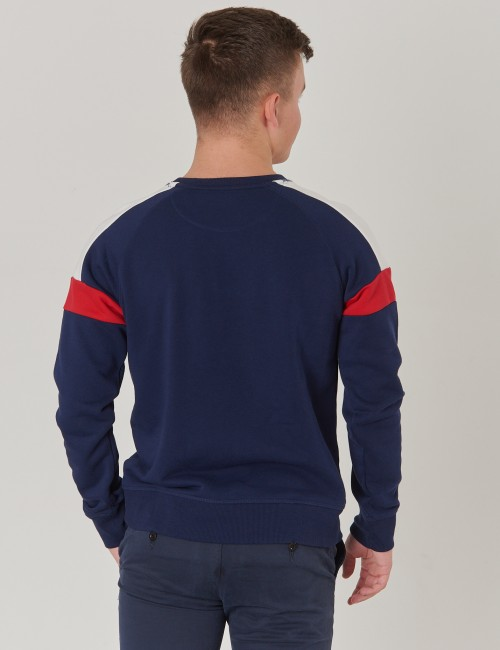 Gant - TB. GANT COLOR C-NECK SWEAT