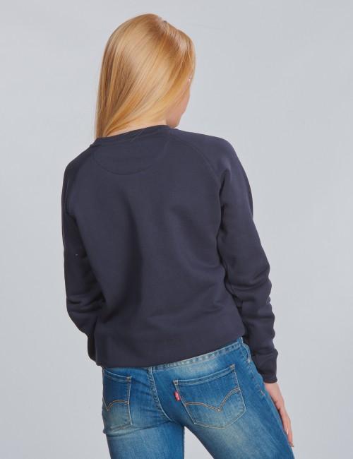 Gant barnkläder - ARCHIVE SWEAT C-NECK