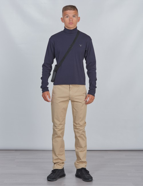 Gant barnkläder - D1. THE ORIGINAL LS TURTLE NECK