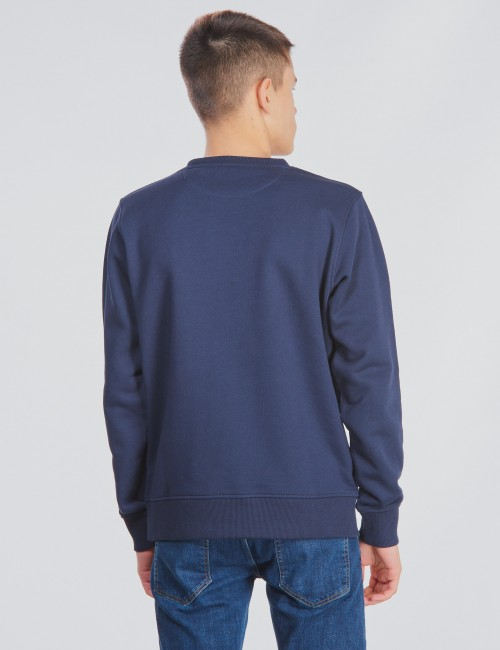 Gant - THREE COLORS C-NECK SWEAT