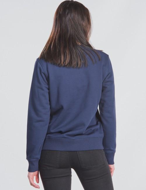 Gant barnkläder - THREE COLORS C-NECK SWEAT