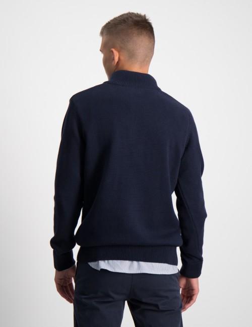 Gant barnkläder - CASUAL COTTON HALF ZIP