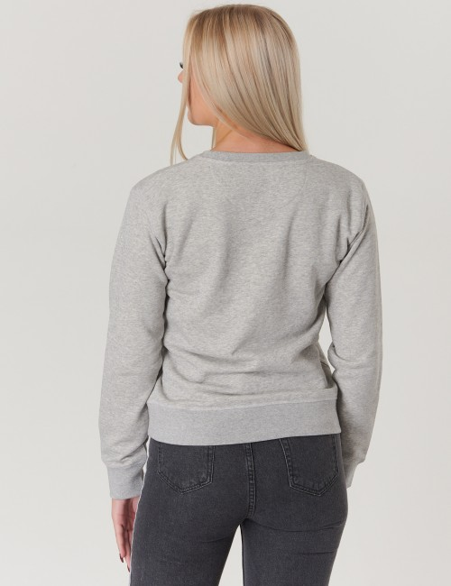 Gant barnkläder - THE ORIGINAL C-NECK SWEAT