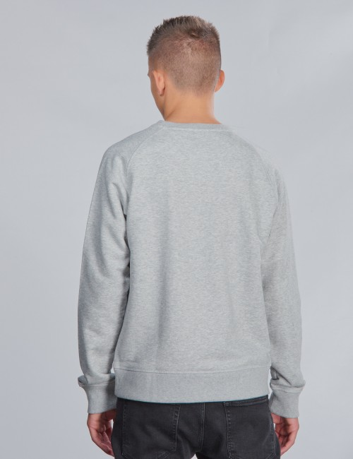 Gant barnkläder - ARCHIVE C-NECK SWEAT