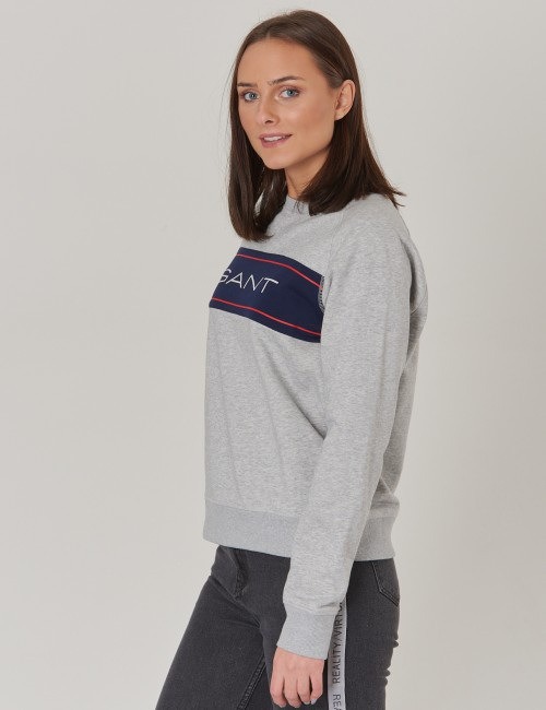 Gant - ARCHIVE C-NECK SWEAT