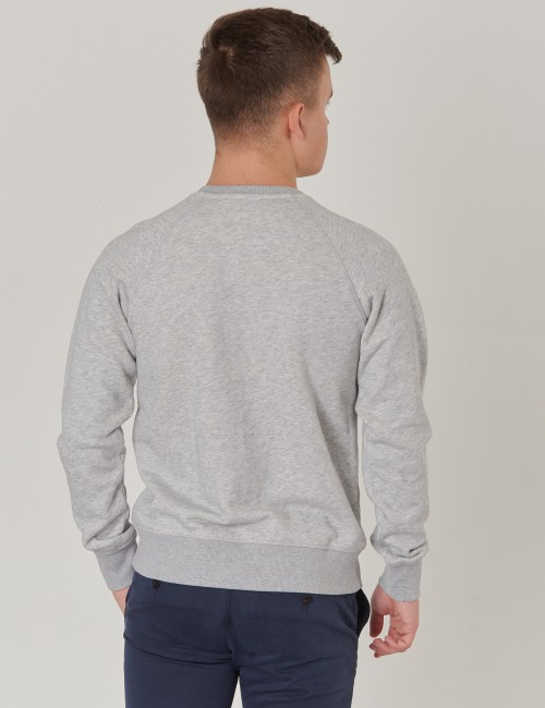 Gant barnkläder - TB GANT EAST COAST C-NECK SWEAT