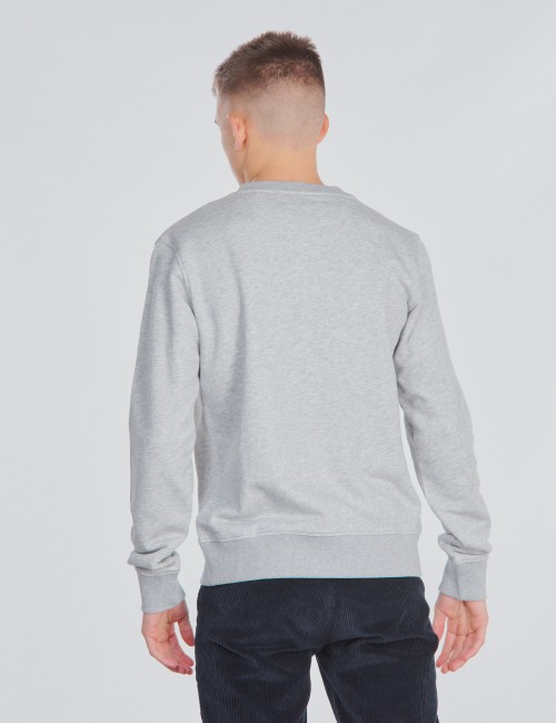 Gant barnkläder - THREE COLORS C-NECK SWEAT