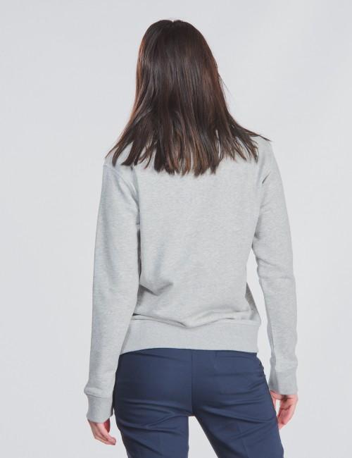 Gant - GANT CASUAL C-NECK SWEAT