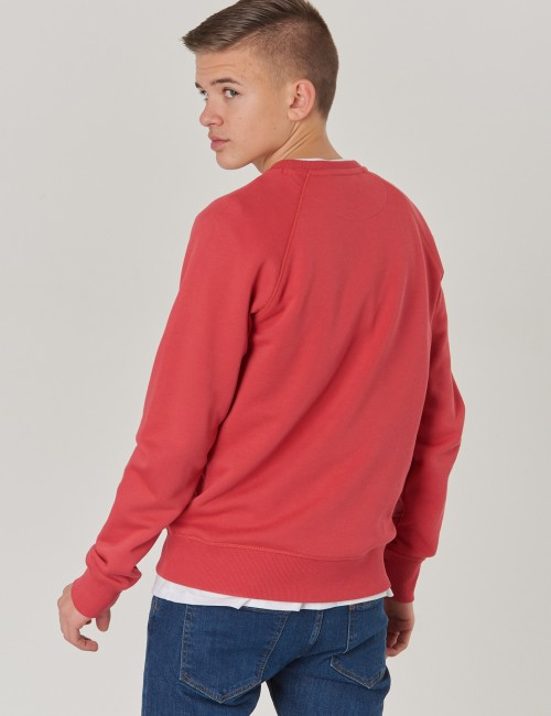 Gant - TB GANT EAST COAST C-NECK SWEAT
