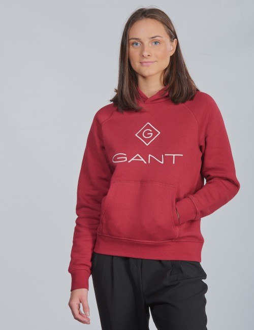 Gant barnkläder - TB. GANT LOCK-UP SWEAT HOODIE