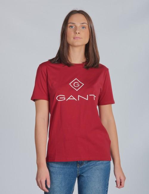 Gant - TU. GANT LOCK-UP SS T-SHIRT