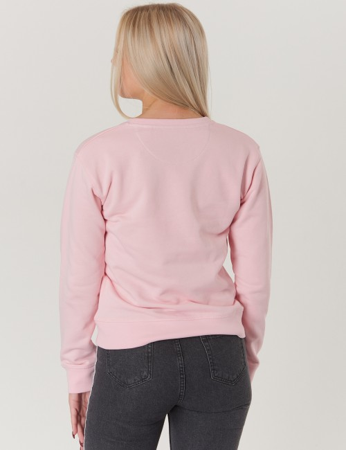 Gant barnkläder - THE ORIGINAL C-NECK SWEAT