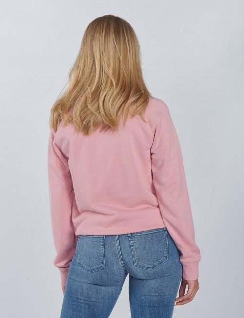 Gant barnkläder - GANT LOGO C-NECK SWEAT