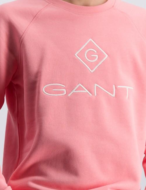 Gant - GANT LOCK-UP SWEAT C-NECK