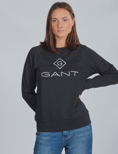 Gant - LOCK-UP CREWNECK