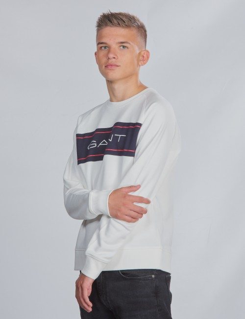 ARCHIVE C-NECK SWEAT