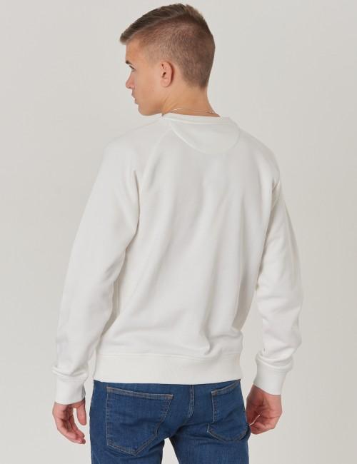 Gant barnkläder - TB LESSON PLANNER C-NECK SWEAT