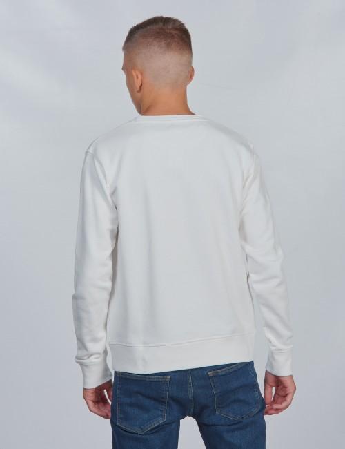 Gant barnkläder - D1.  THE ORIGINAL C-NECK SWEAT