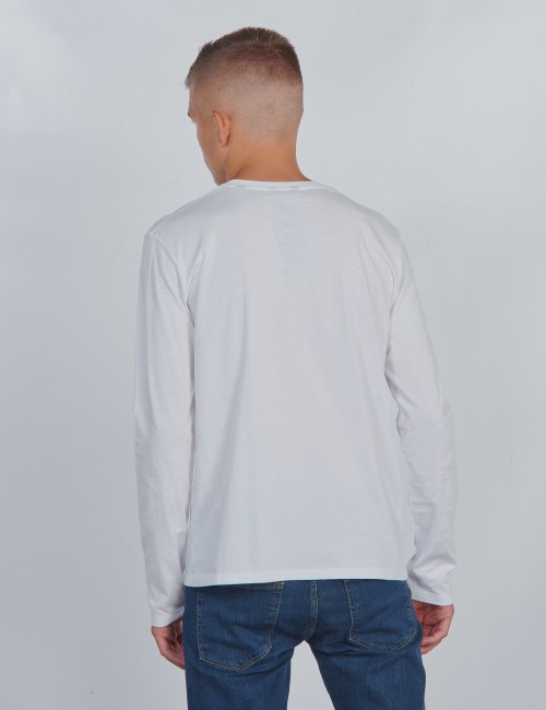 Gant barnkläder - D1. . GANT ARCHIVE LS T-SHIRT