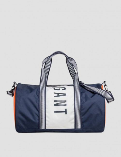 Gant - COLOR BLOCKING GYM BAG